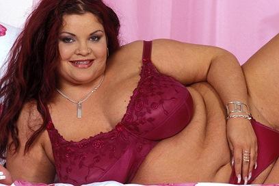 dicke fette brüste